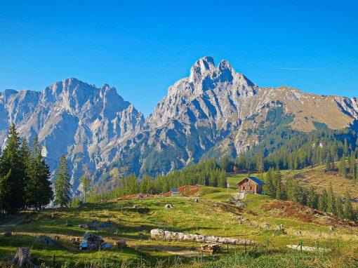 #24 Bergtour Admonter Reichenstein