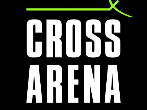 #31 Chris ist Trainer bei CrossArena