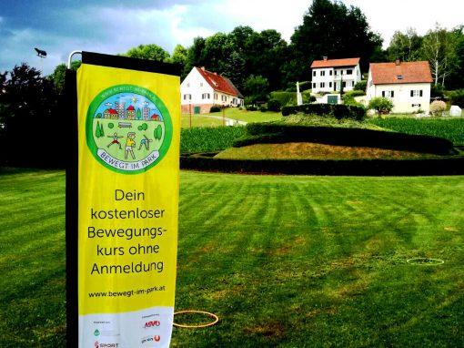 #17 Bewegt im Park Pischelsdorf